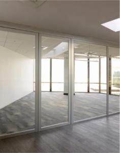 Commercial-Glass-Door-Storefront-Window-Replacement-Las-Vegas-room-divider-