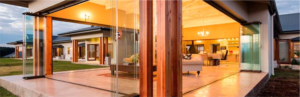 Commercial Glass Door Storefront Window Replacement Las Vegas folding glass wall systems 3