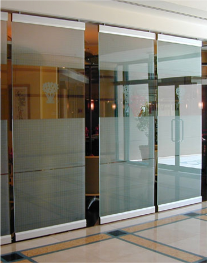 Commercial Glass Door Storefront Window Replacement Las Vegas