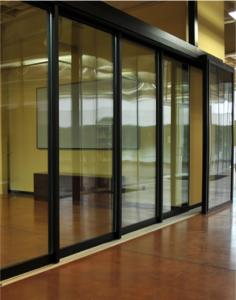 Commercial-Glass-Door-Storefront-Window-Replacement-Las-Vegas-sliding-glass-walls
